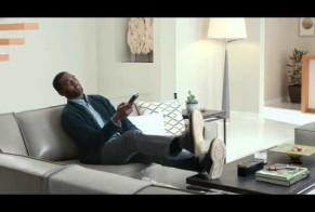 Petite Randy Moss Commercial | DIRECTV NFL SUNDAY TICKET