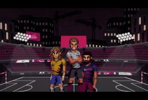 Nike Football Presents: MagistaX Official Video Game Trailer