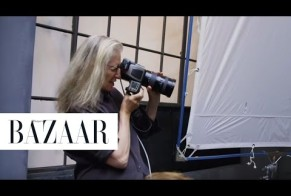 The 2016 Pirelli Calendar by Annie Leibovitz | Behind The Scenes