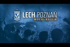 Lech Poznań - MocniRAZEM
