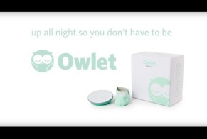 Owlet - Up all night so you don't have to be