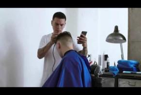 Head & Shoulders: Scalp Brave - Giovanni Dos Santos