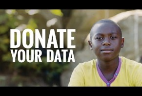 Waoo: Donate Your Data