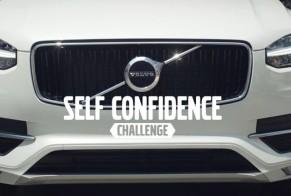 Volvo: Self Confidence Challenge