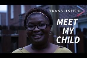 Trans United Fund: Meet My Child