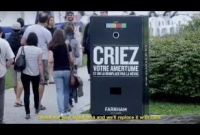 Farnham Ale & Lager: Scream Machine