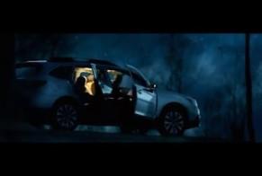 Subaru: Dark sky