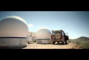 Toyota: Land Cruiser Emergency Network
