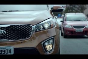 Kia Motors: Work Blind Spot