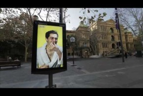 JCDecaux: 24 hours