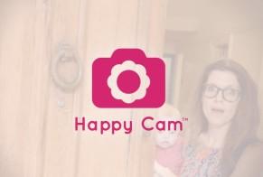 NetFlorist: Happy Cam