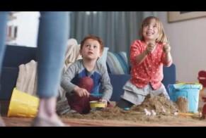 Kinder: Time for children