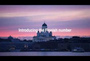 SEK: The Finnish Number