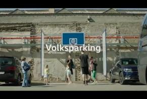 Volkswagen: Volksparking