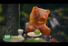 Black Forest Organic: Dinner