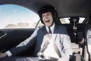 Audi Sport: The Fastest Interview Ever