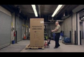 CA Technologies: The fridge