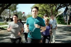 CA Technologies: The morning run