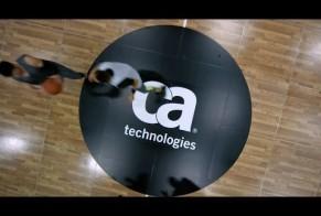 CA Technologies: Talking agility with coach Luke Walton