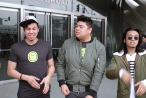 Ford Theatres: Pop-up performance by Filharmonic