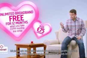 Plusnet: The end