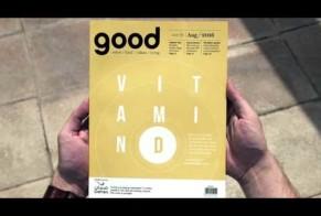 National Health Insurance Company - Daman Vitamin D Awareness: AdD