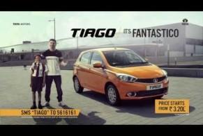 Fantastico Tiago