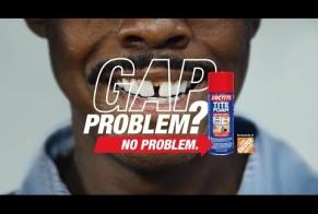 Gaps on gaps on gaps