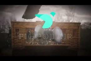 Plume Labs: Pigeon Air Patrol