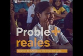Save the Children: Real problems