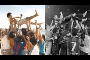Futbol dreams