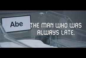 The Man Who Was Always Late