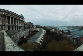 Portraits of Budapest - A City in 360