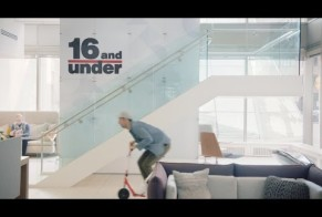 16 and Under