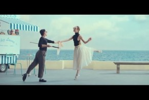 Dancing Romance