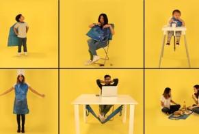 Ikea: Frakta Collection