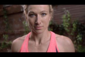 Jessie Graff - Unlike Any