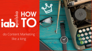 HowTo: do Content Marketing like a king