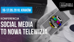 Akademia Marketingu: Social media to nowa telewizja