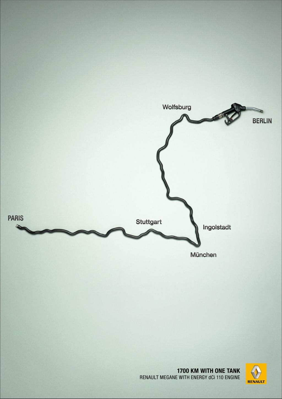 1700 km na jednym baku